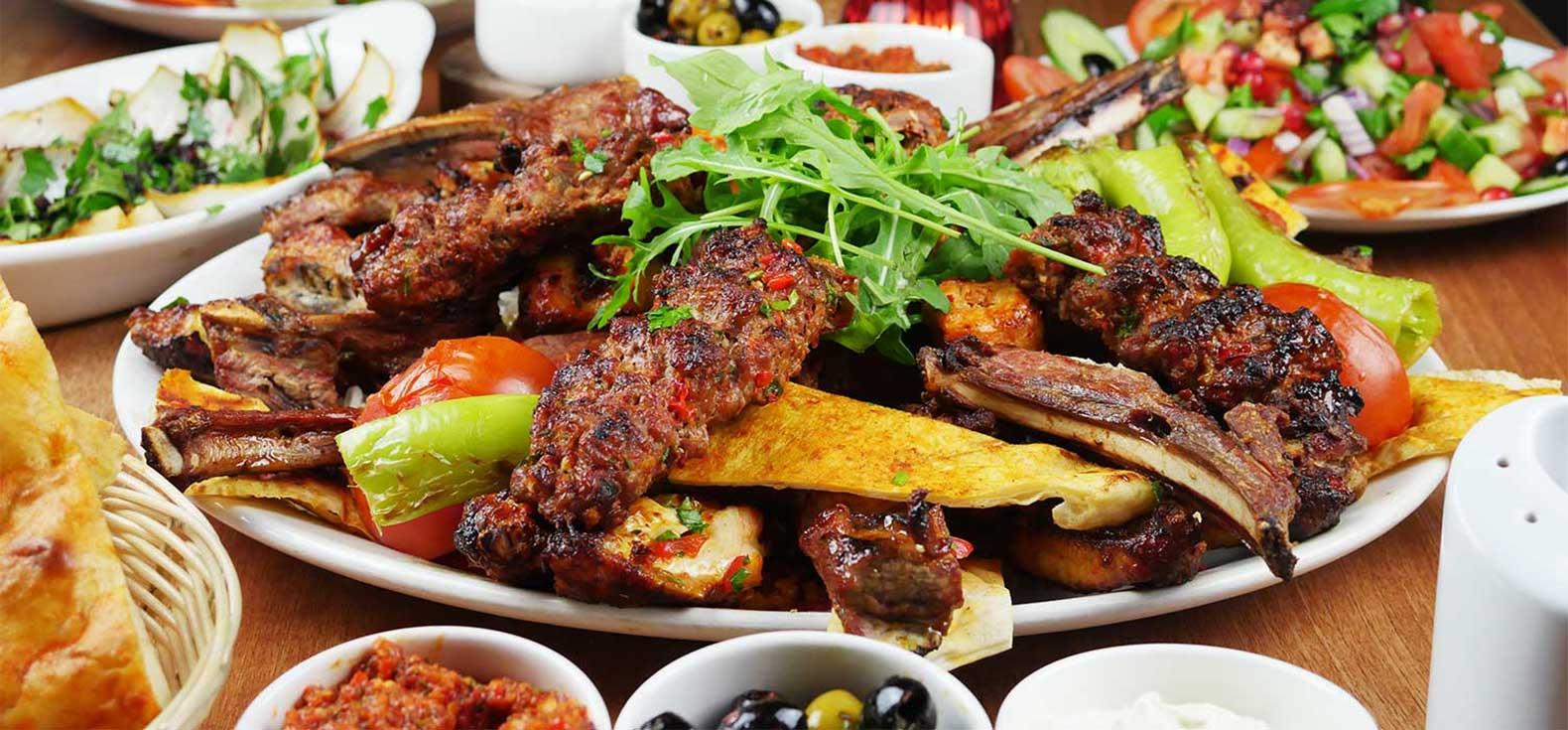 Koz Ocakbasi Turkish restaurant Greenford